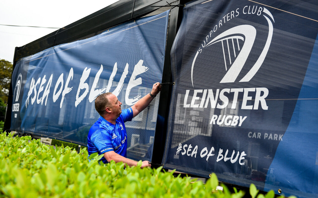 Official Leinster Supporters Club
