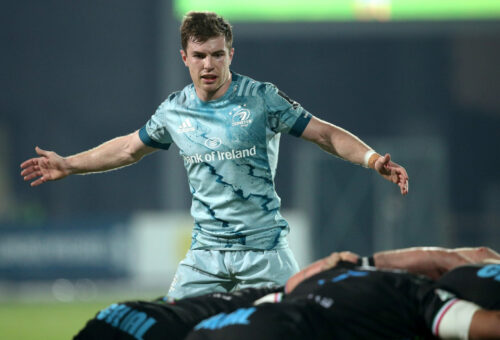 Cullen Issues Injury Update Ahead of Ospreys Game