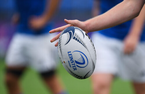 Leinster Rugby Host Inclusivity Roadshows with Clubs around the Province