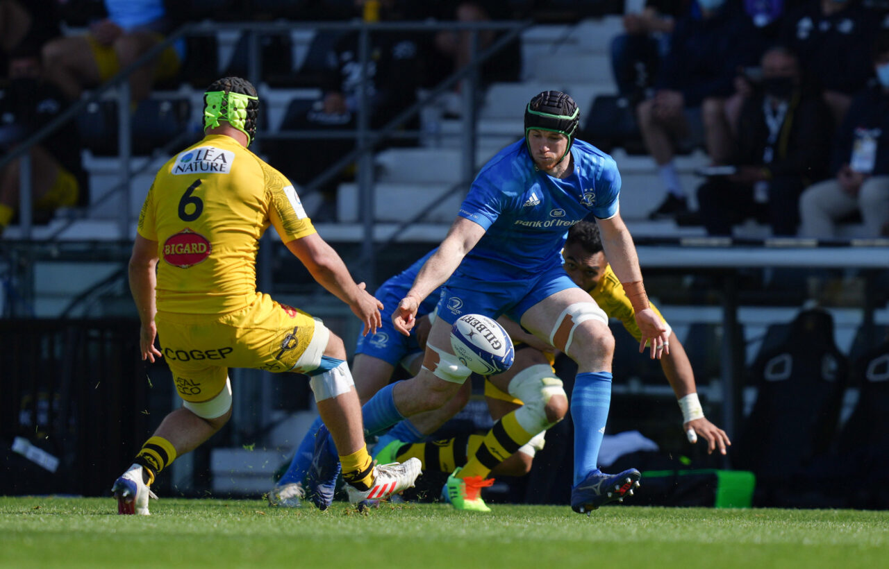 Match report: La Rochelle 32 Leinster Rugby 23