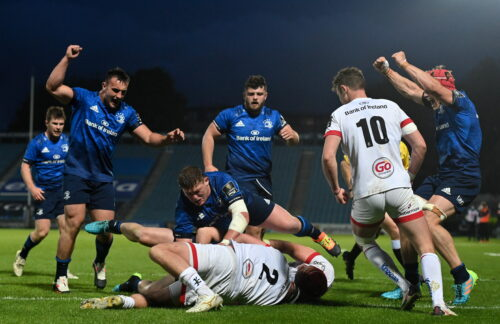 Premier Sports to show every URC game in Ireland and UK
