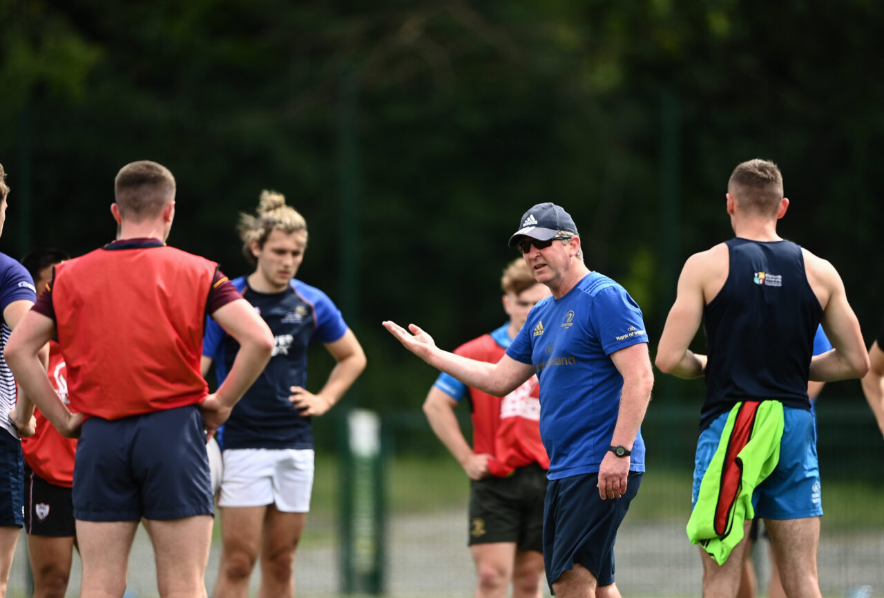 Applications open for IRFU Performance Coaching Course 2021