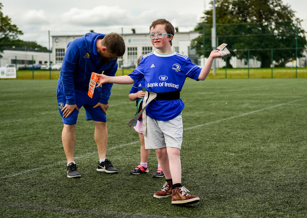 Limited places remain on Bank of Ireland Inclusion Camps