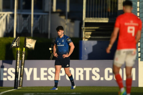 Leo Cullen issues injury update ahead of Dragons game