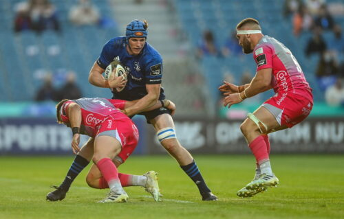 Gallery: Season ends with home win over Dragons