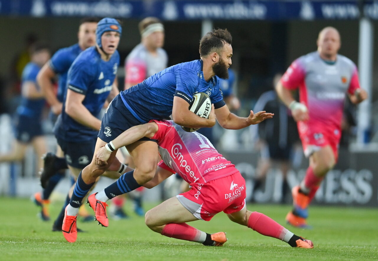 United Rugby Championship to broadcast free-to-air in Ireland