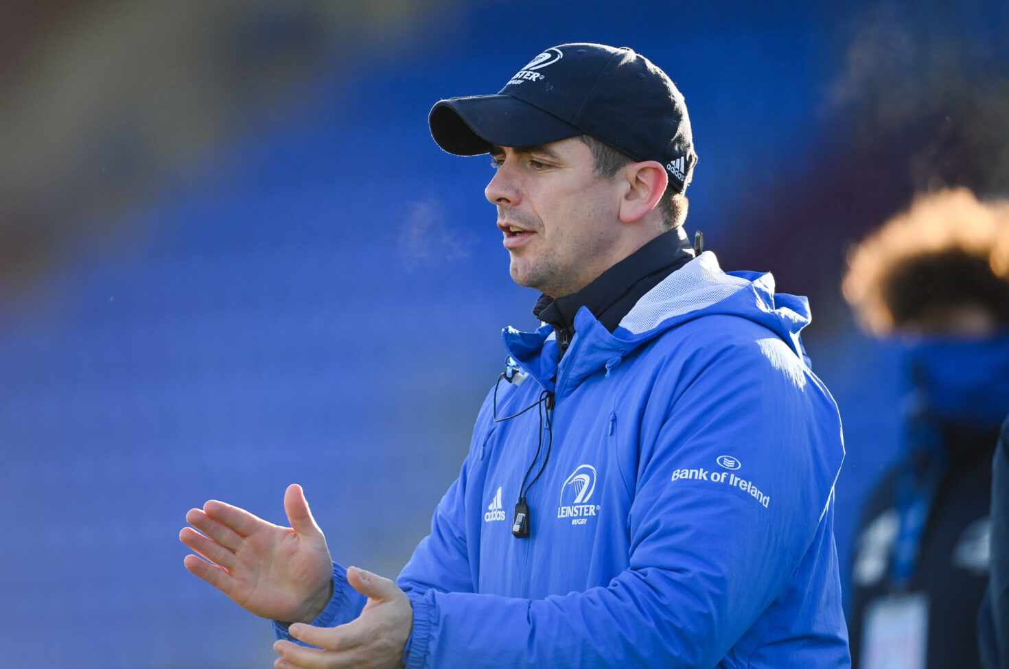 Academy manager McNamara to join South African franchise