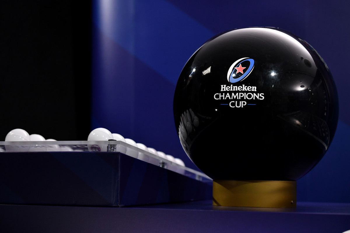 Montpellier and Bath confirmed as Champions Cup pool opponents