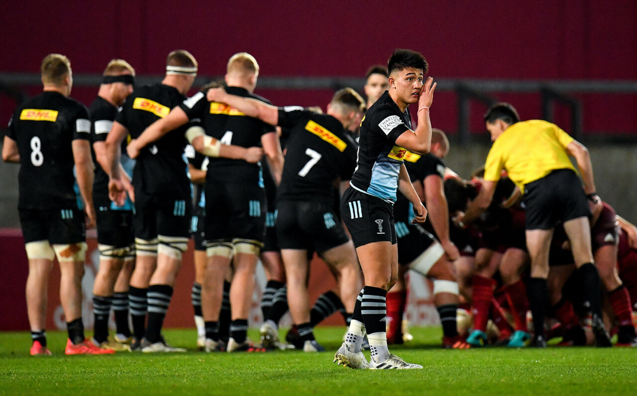 Leinster to Host Quins in September