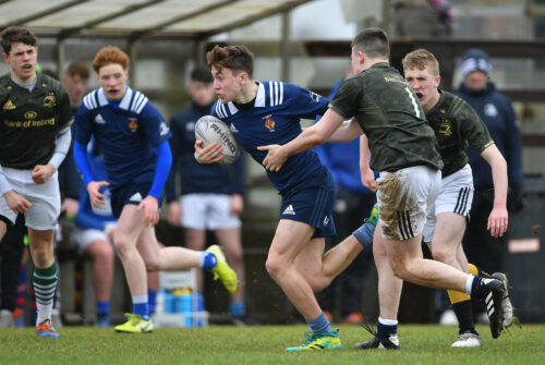 Squads Confirmed for Shane Horgan Cup Under 17 Games