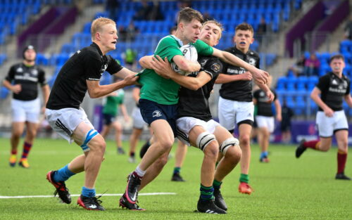 Fast Start Sees South East Through
