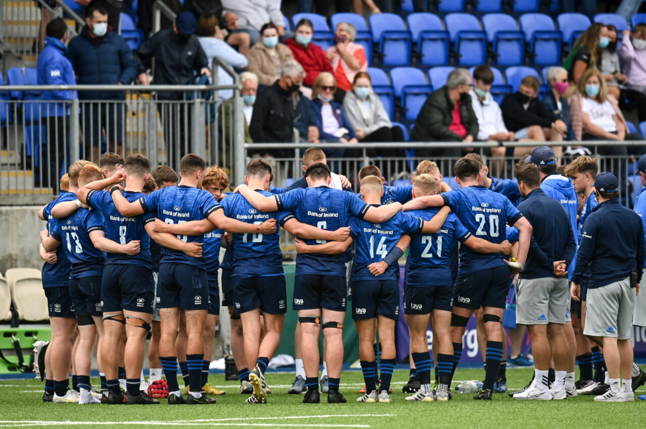 Preview: Age grade sides get ready for clashes with Ulster