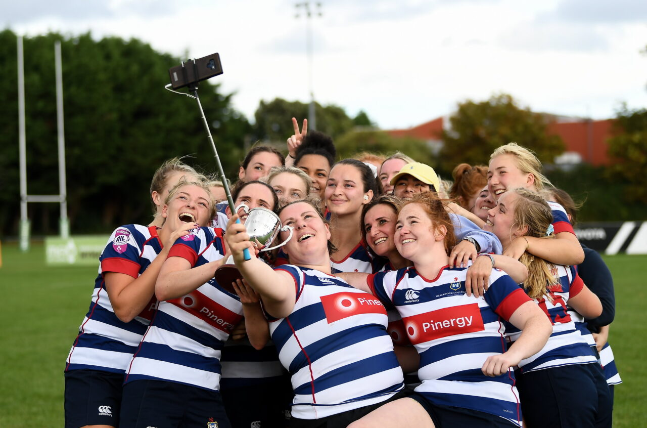 Call for Volunteers on Leinster Rugby Women's PR Sub Committee