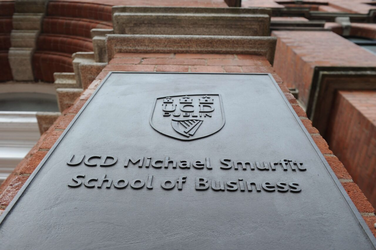 Leinster Rugby and UCD Smurfit Executive Development launch new course