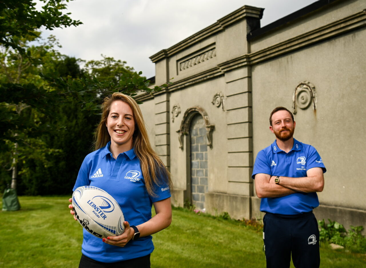 Leinster Rugby Women's team ready for final showdown against Munster