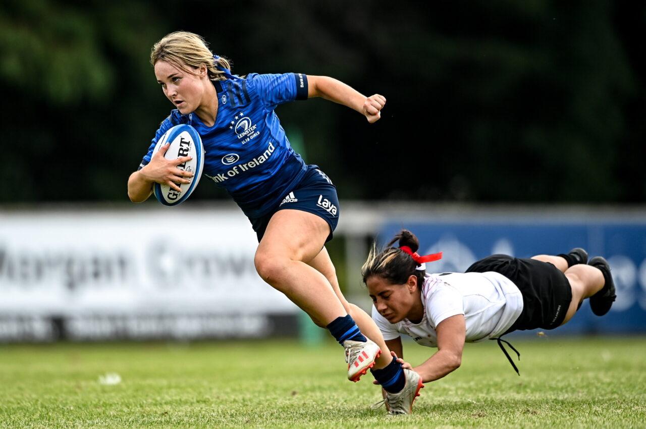Preview: Leinster U-18 Women face Munster for Interpro title