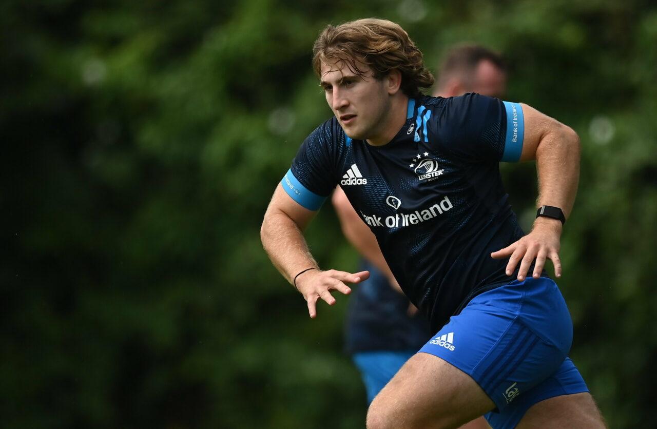 Broughton Names Leinster Development XV