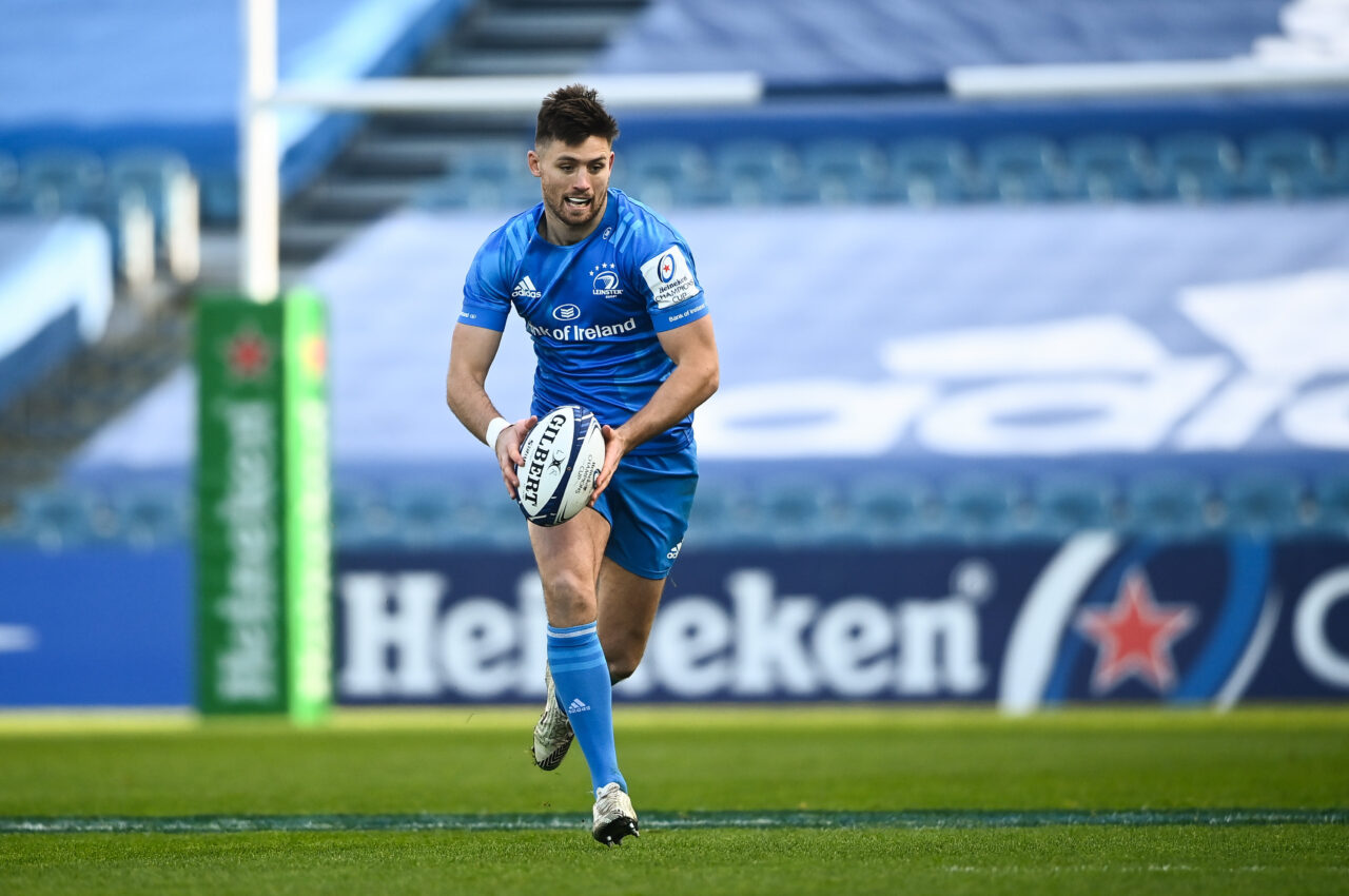 Champions Cup pool stage fixture details announced