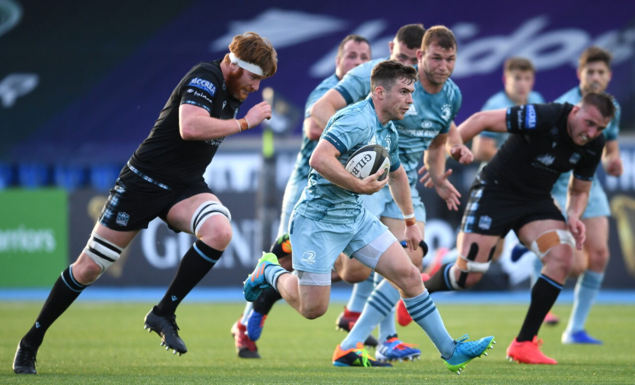 Fixture change – Glasgow Warriors v Leinster Rugby