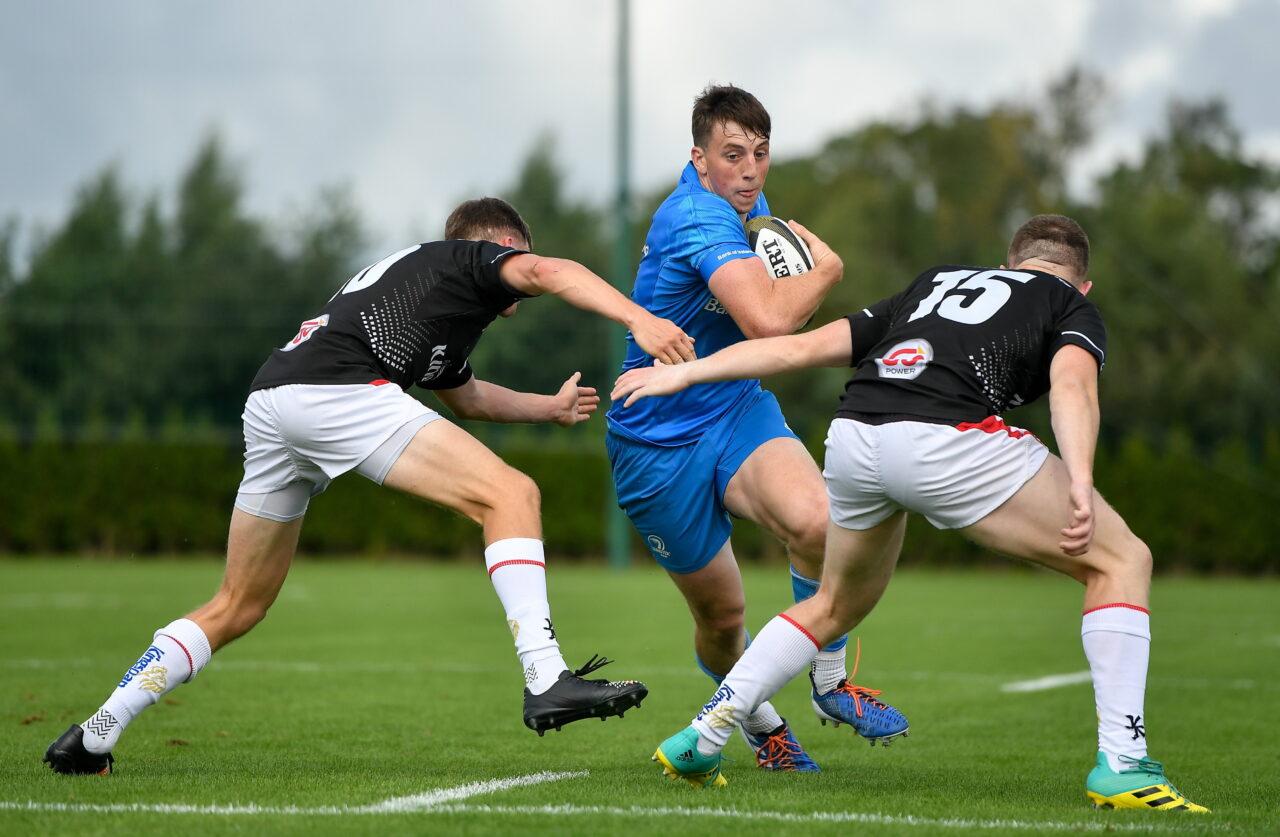 Match report: Leinster Development XV 27 Ulster Development XV 34