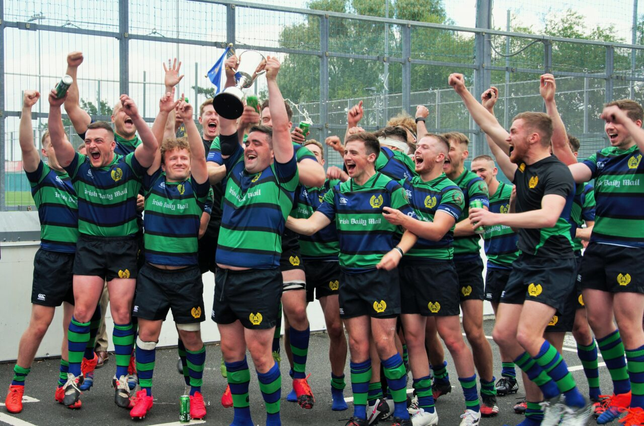 Match Report: Bank of Ireland Colm O'Shea Cup Final