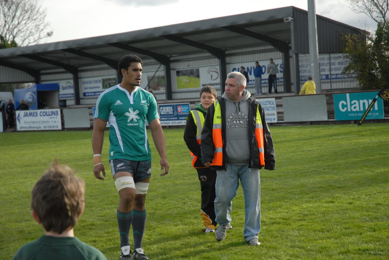 Ashbourne to host Declan Mahon Cup final on Sunday