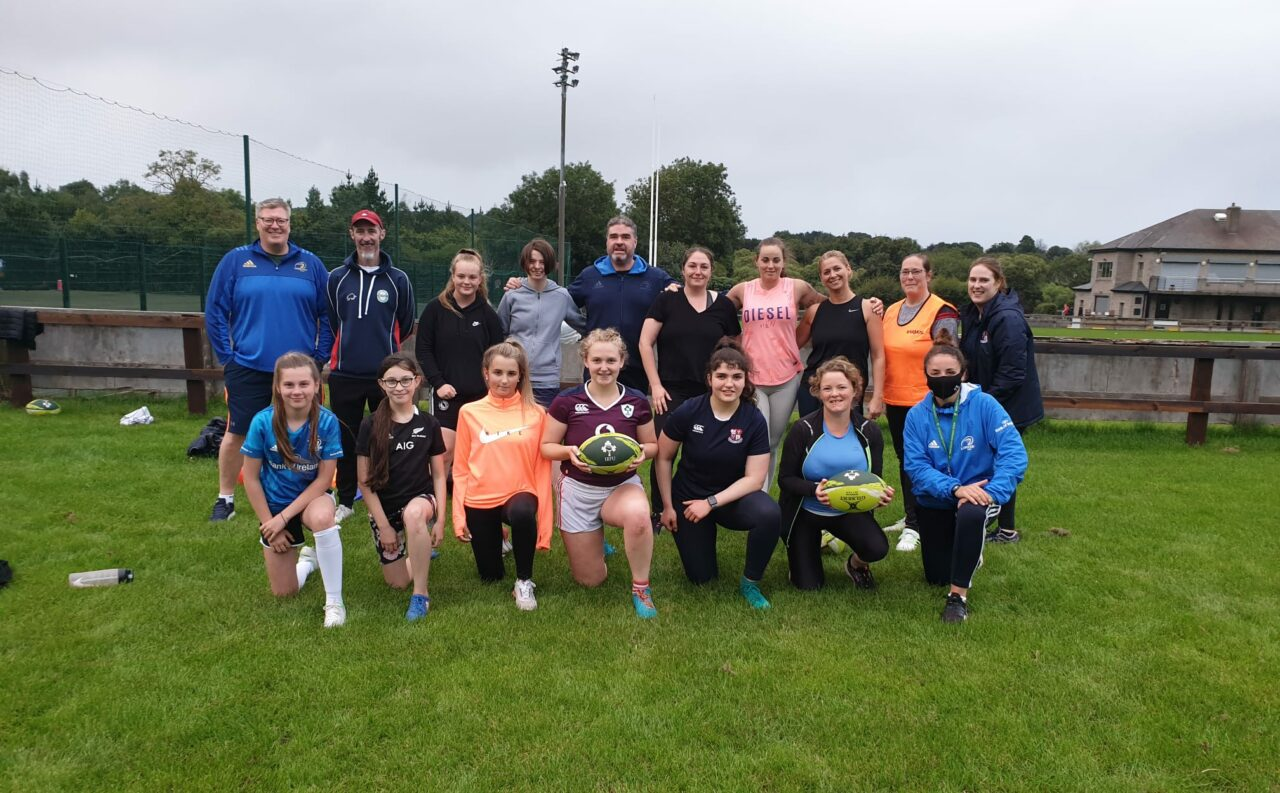 Six clubs take on 'Tag4Everymum' summer programme