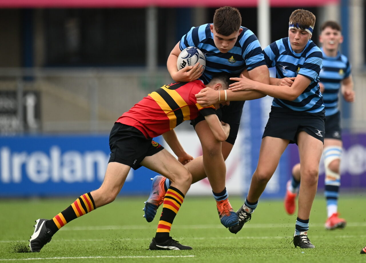 Preview: Leinster Rugby Schools Junior Cup semi-finals