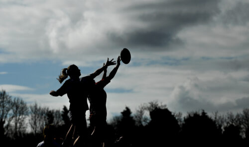 History made at Portlaoise RFC as first female club captain elected