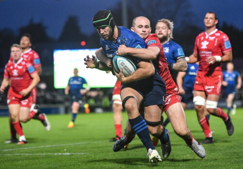 Cullen issues injury update after Scarlets game