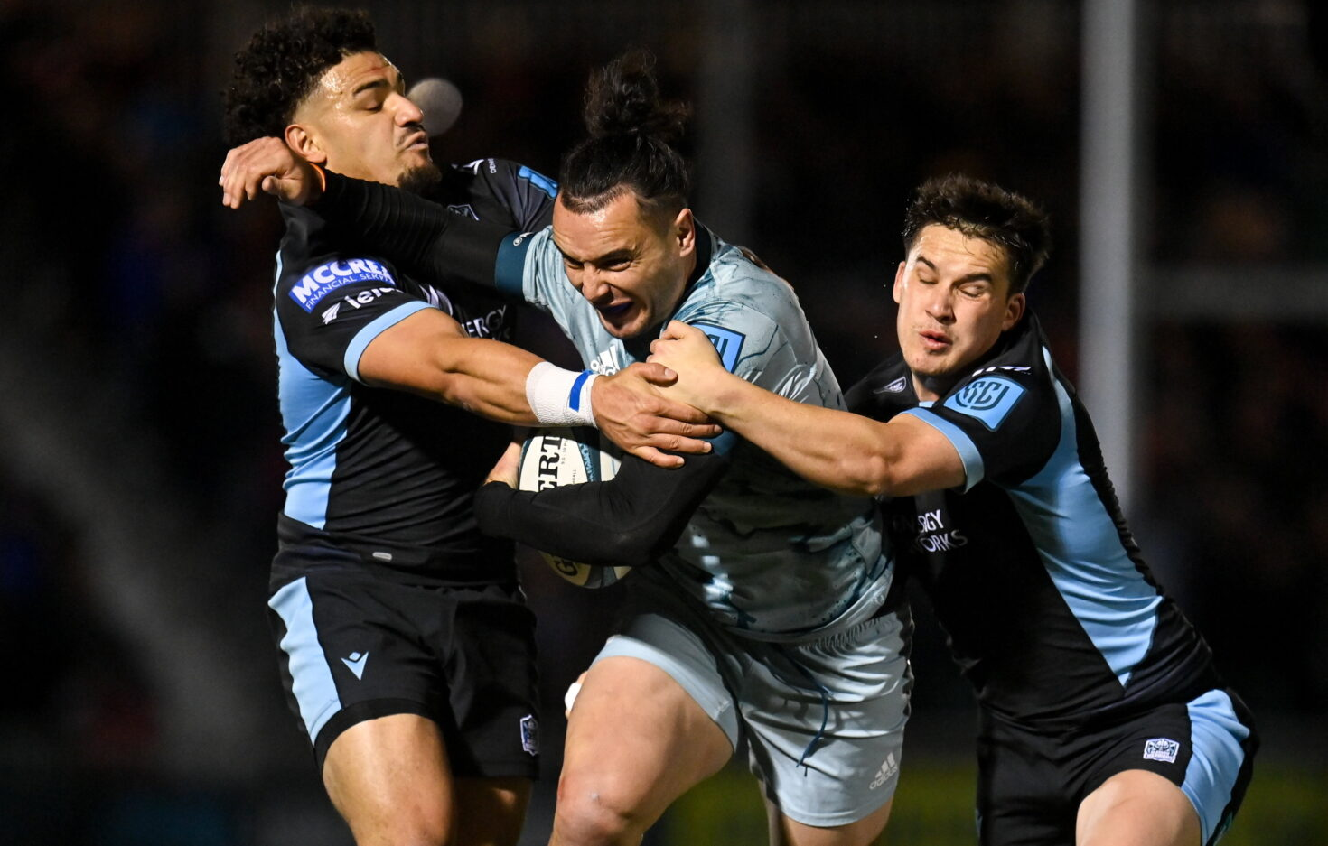 Match Report: Glasgow Warriors 15 Leinster Rugby 31
