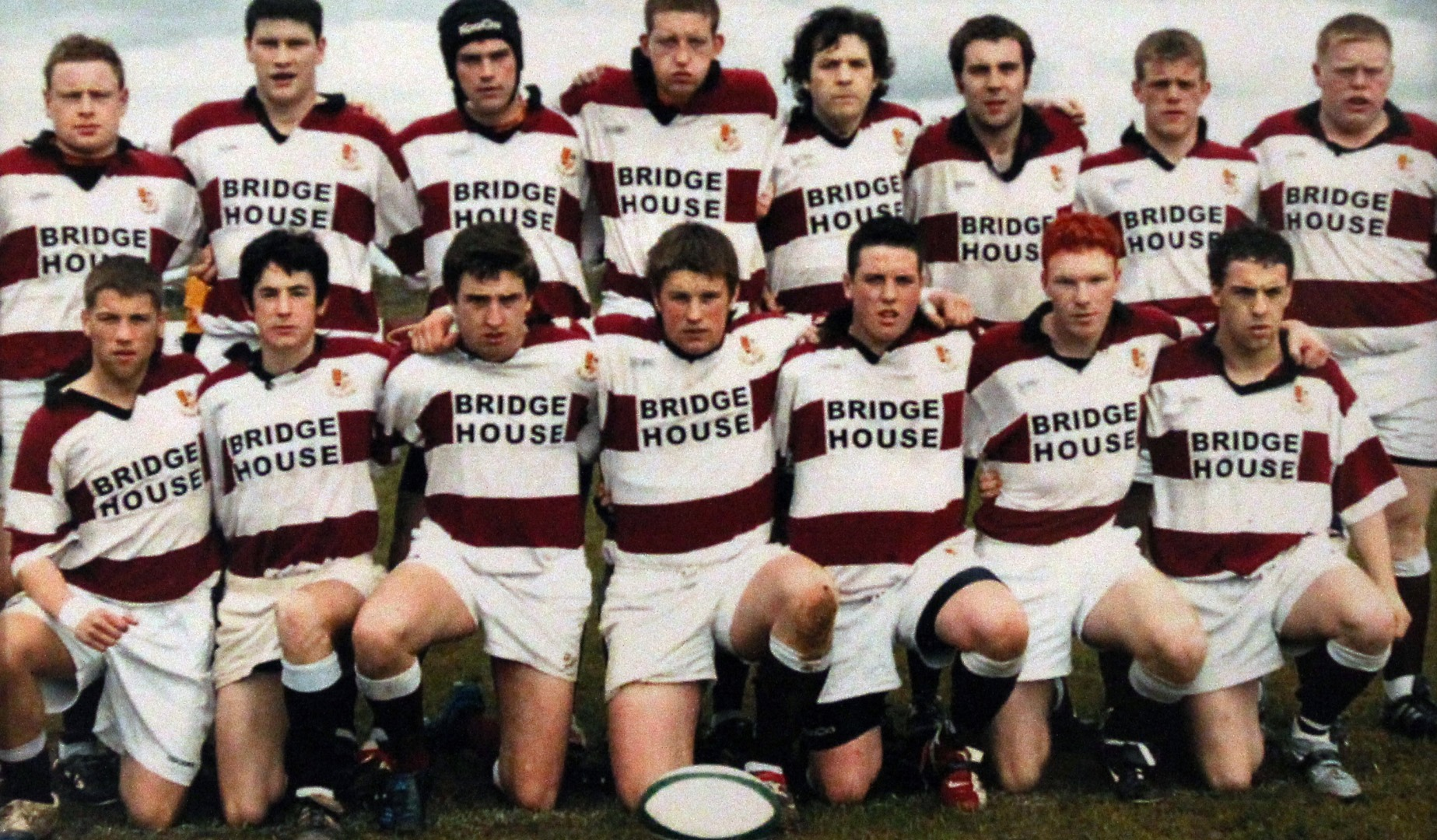 Your Club Your Lions: Tullow RFC