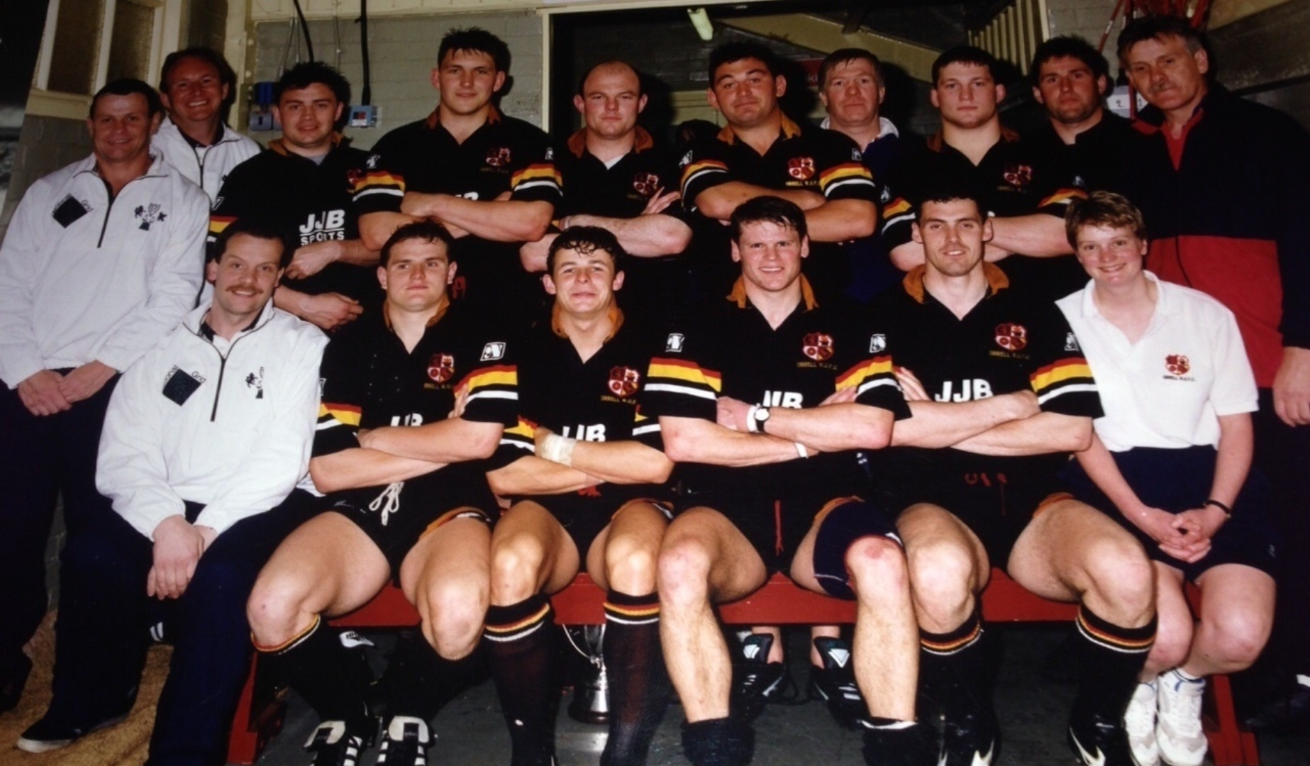 Your Club Your Lions: Orrell RUFC