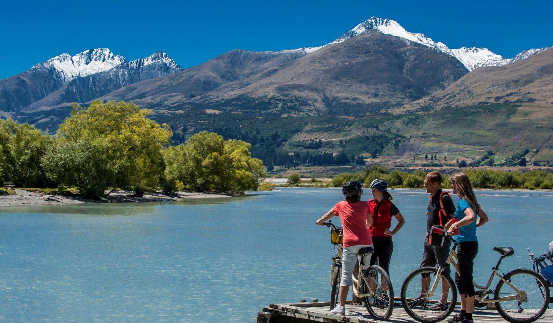 Thrill-seeking Lions fans will have a ball in Queenstown