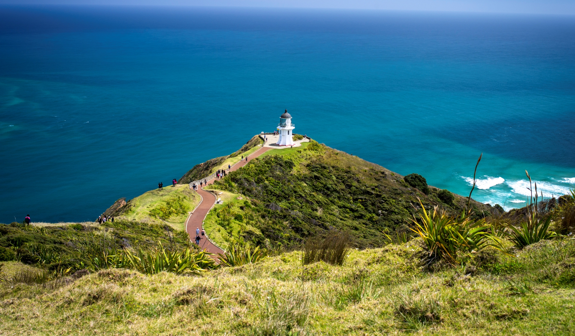 Ten things to see in New Zealand in 2017
