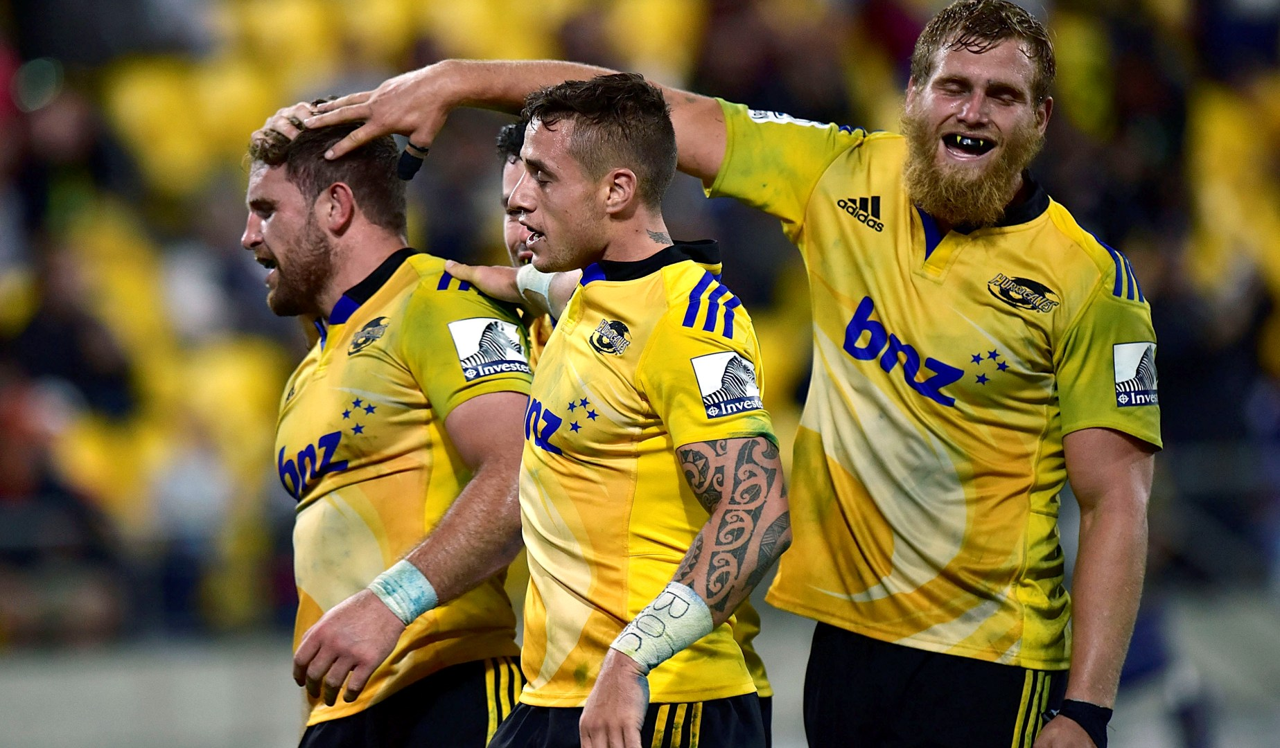 Super Rugby Preview – the Hurricanes