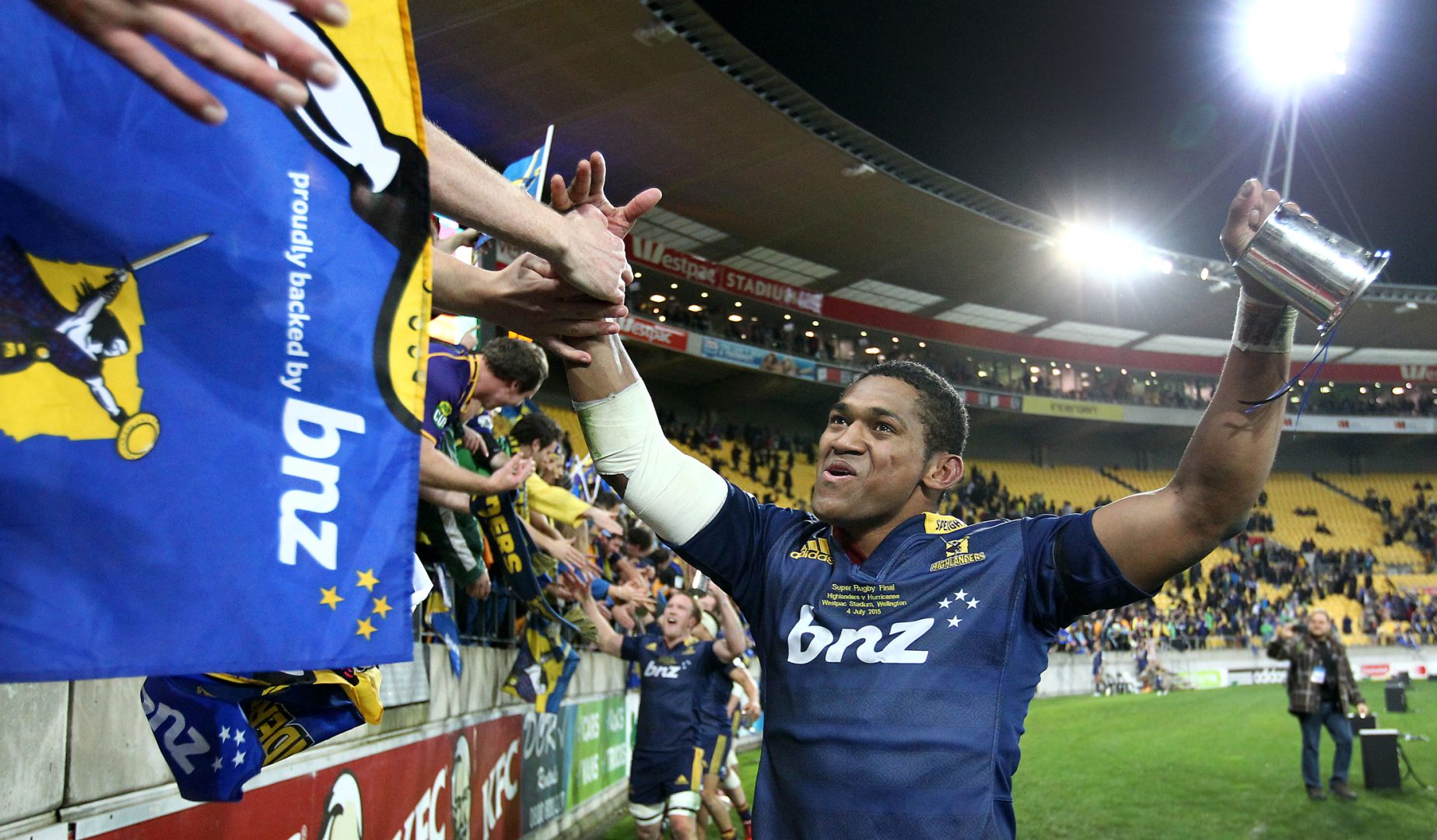 Super Rugby preview – the Highlanders