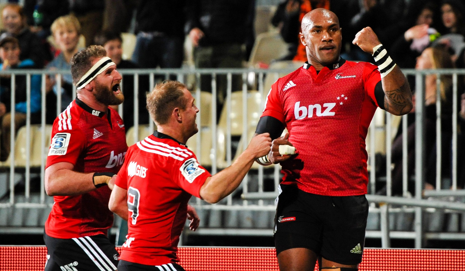 Super Rugby Preview – the Crusaders