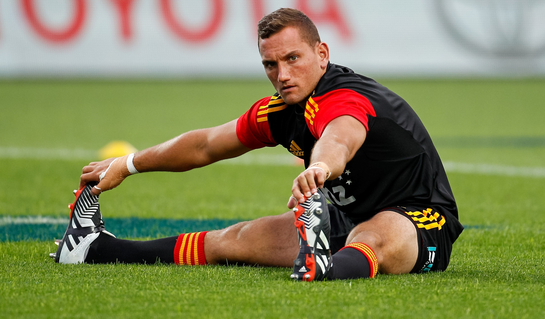 Super Rugby Preview – the Chiefs