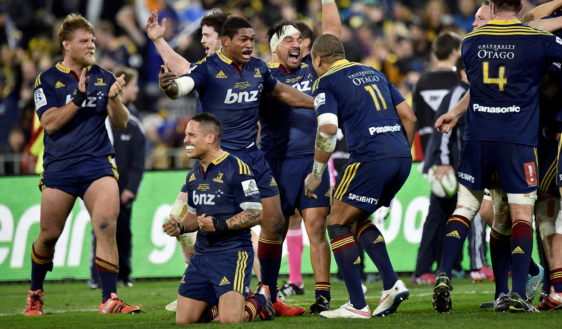 Super Rugby Preview – Round 1