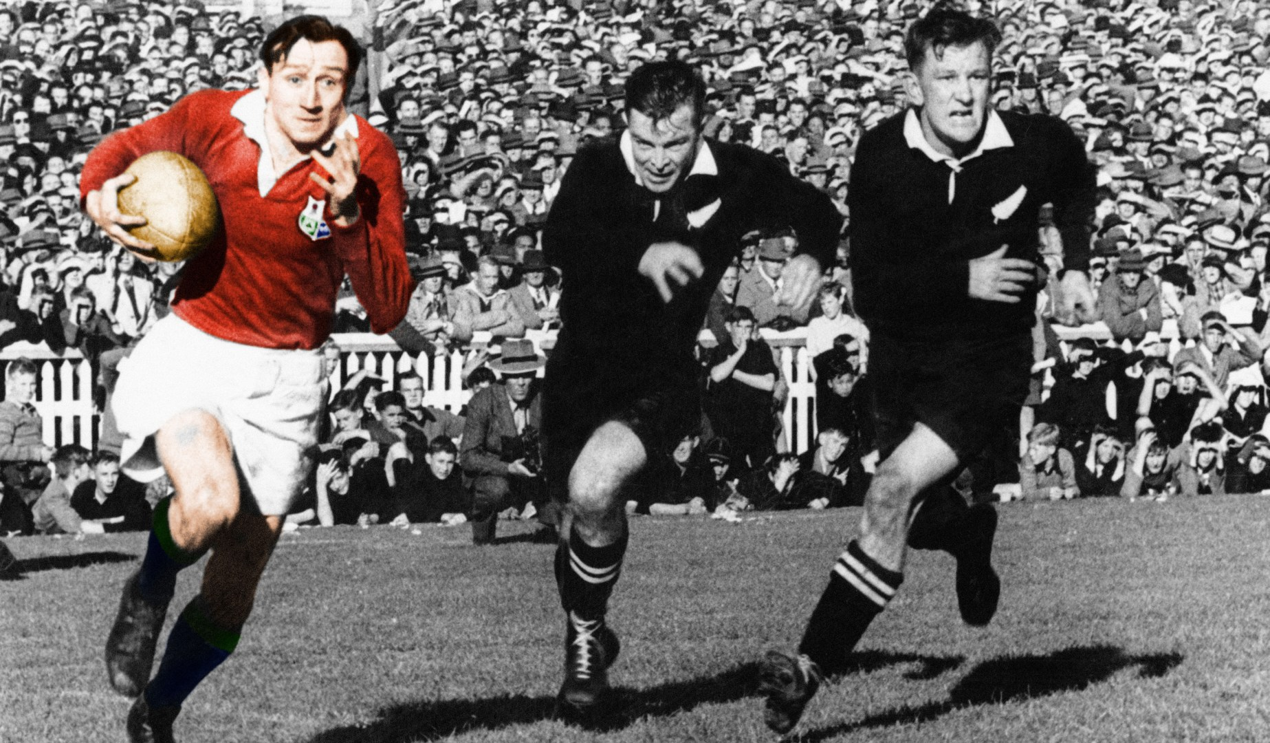 Sporting Lions: The greatest all-rounders in Lions history
