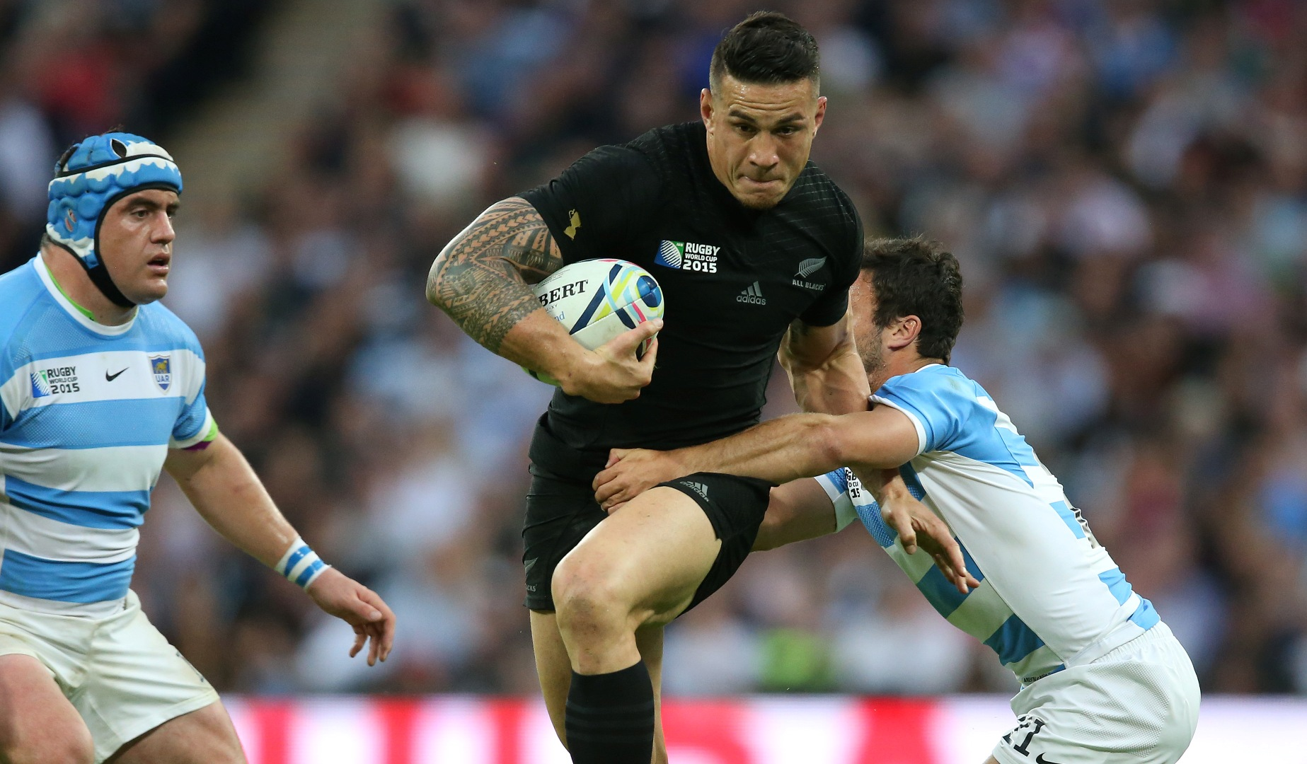 Sonny Bill tipped to stay in New Zealand