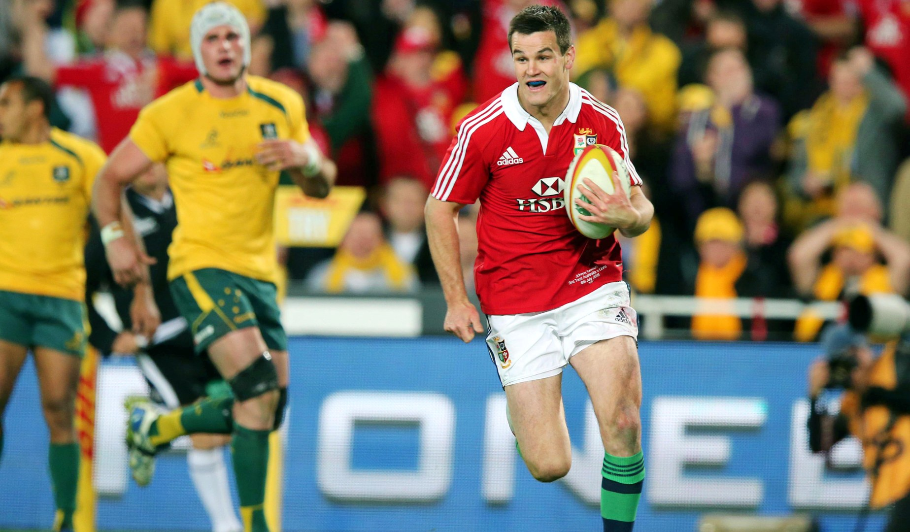Preview: Sexton preparing to battle with Biggar