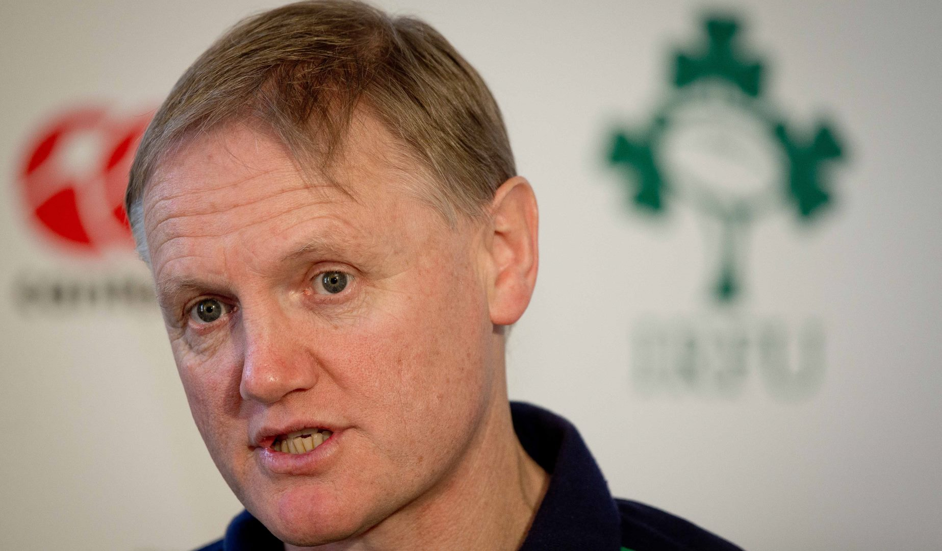 Schmidt makes tough fitness calls for Ireland's South Africa tour