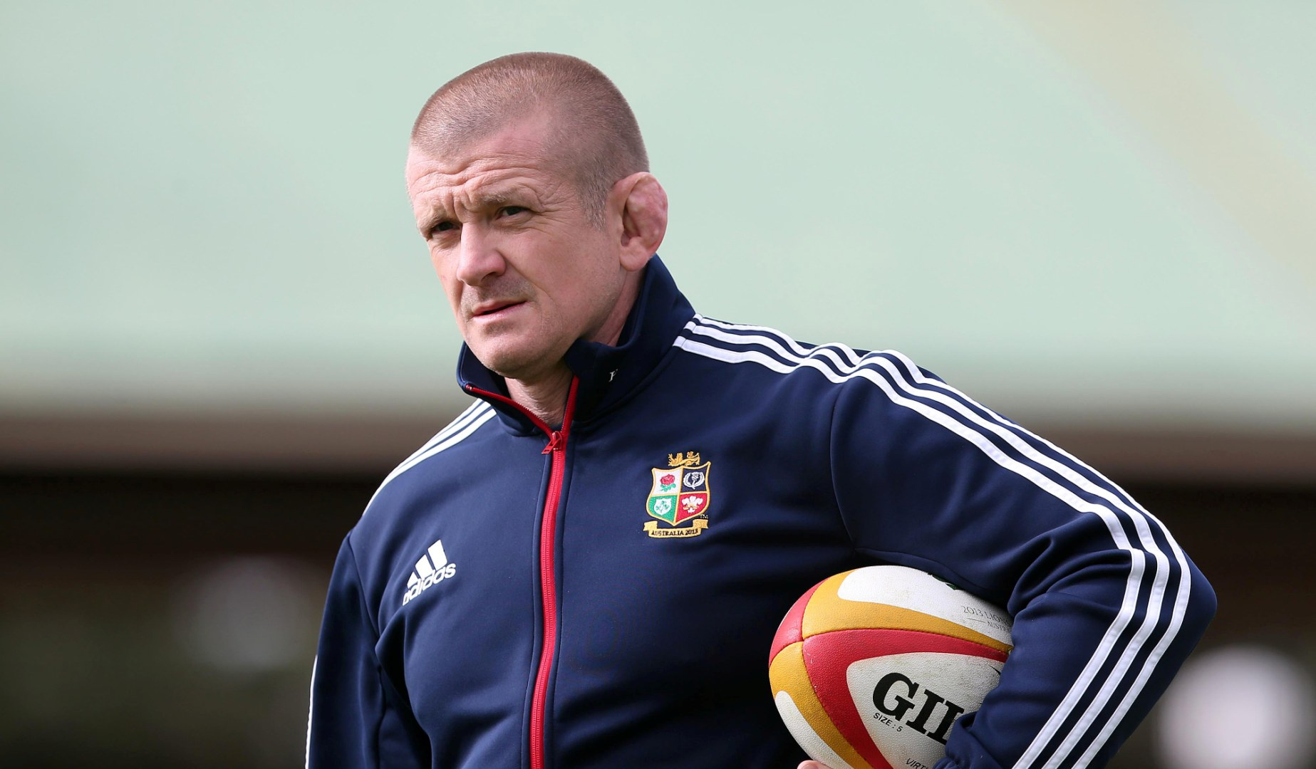 Rowntree excited to take on a 'new adventure'