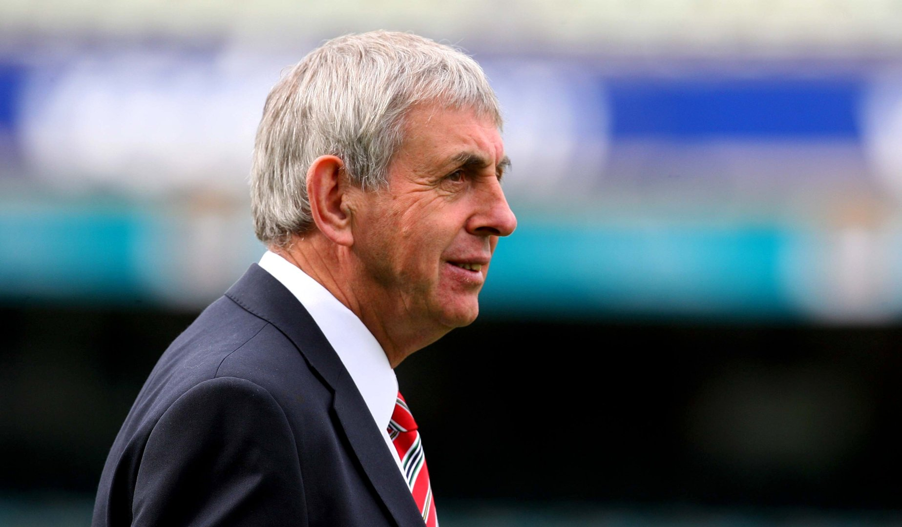McGeechan: Back row is an area of strength for Lions