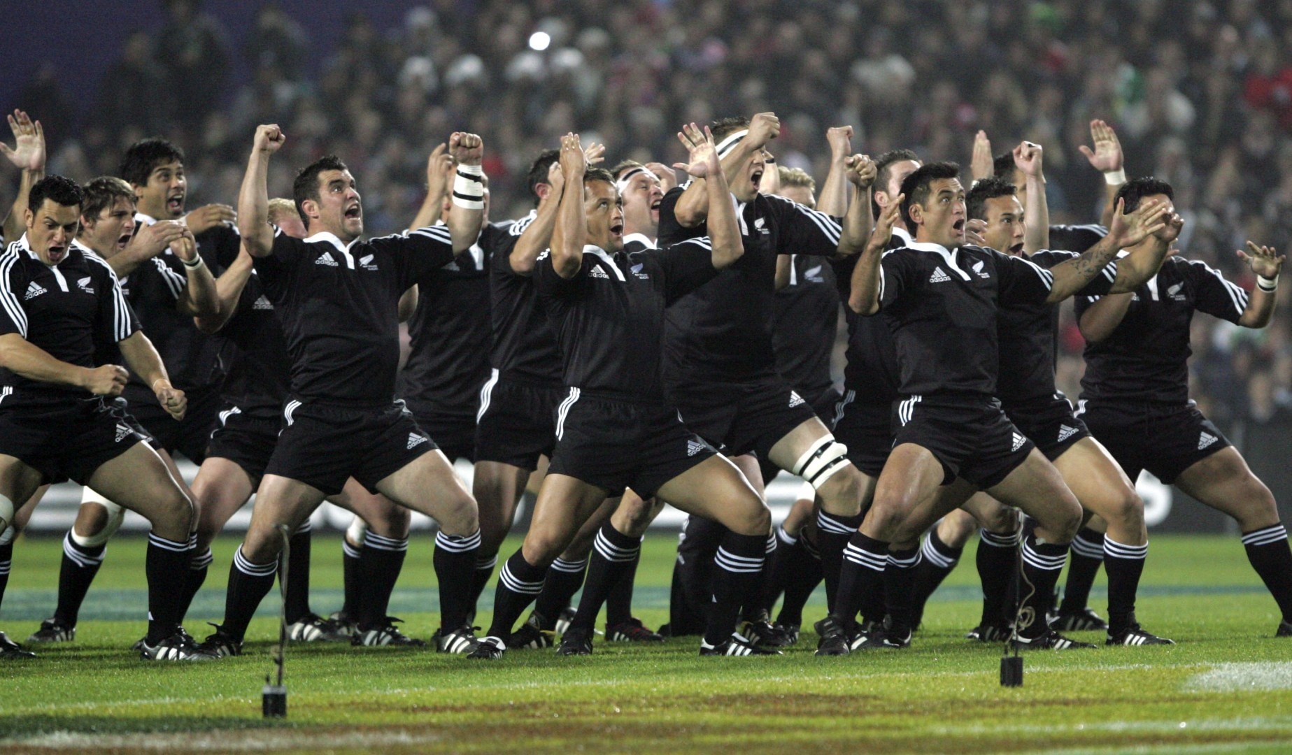 Maori All Blacks announce marquee Munster match-up