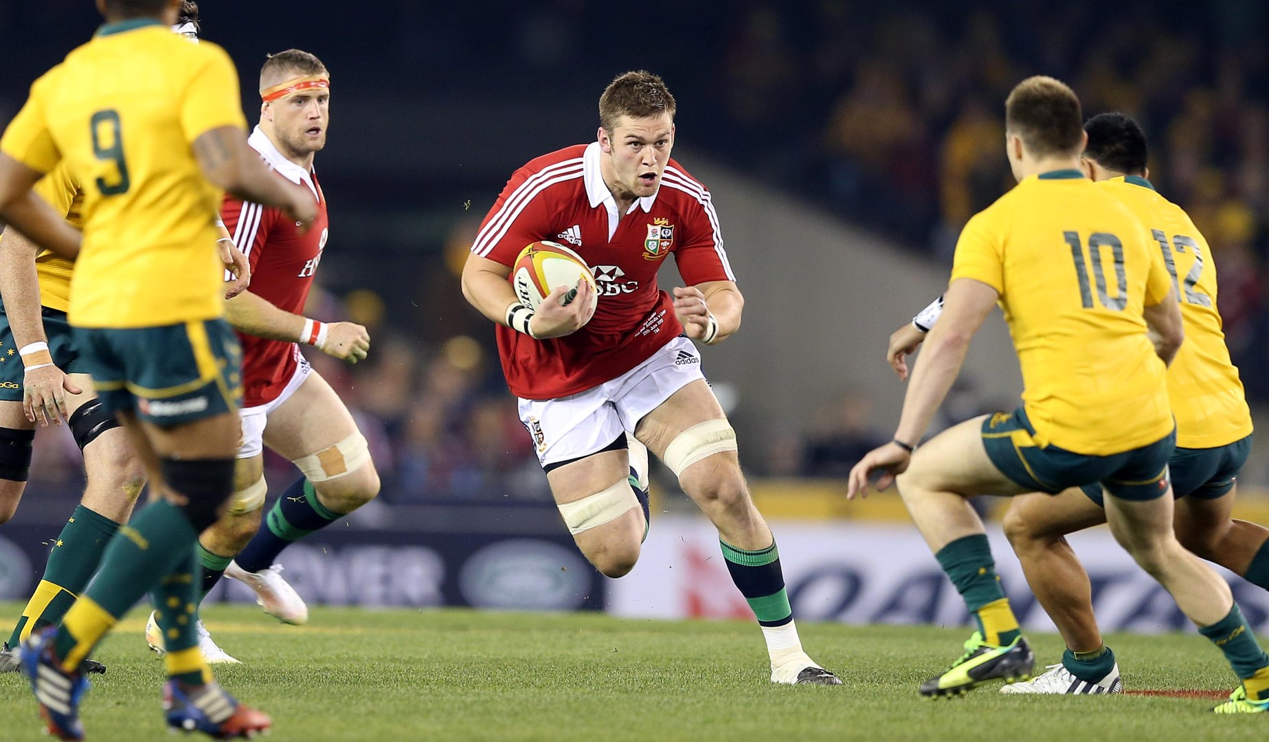 Lydiate to miss Wales tour to New Zealand
