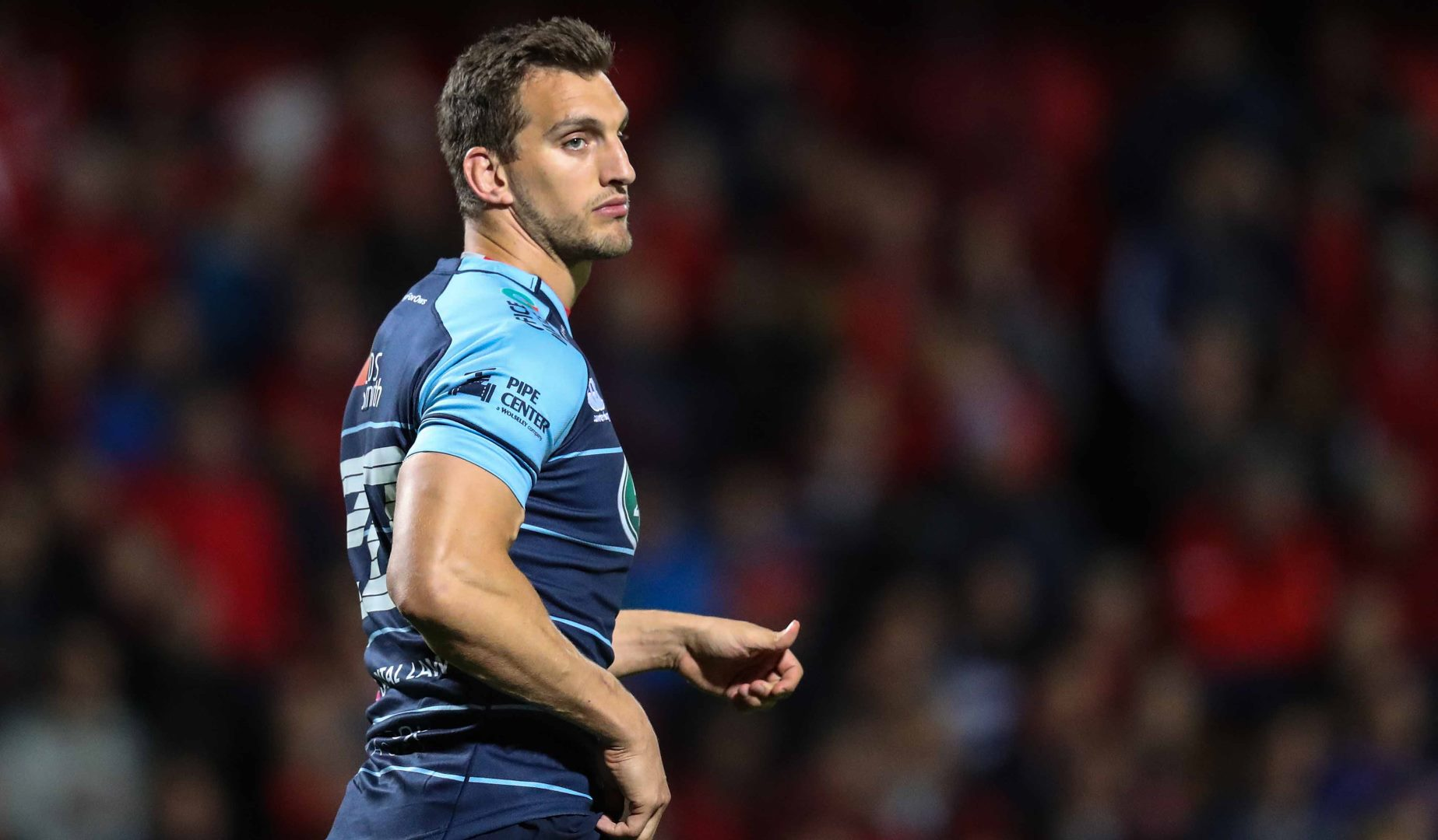 LionsWatch: Warburton makes Blues PRO12 return as Anglo-Welsh Cup begins