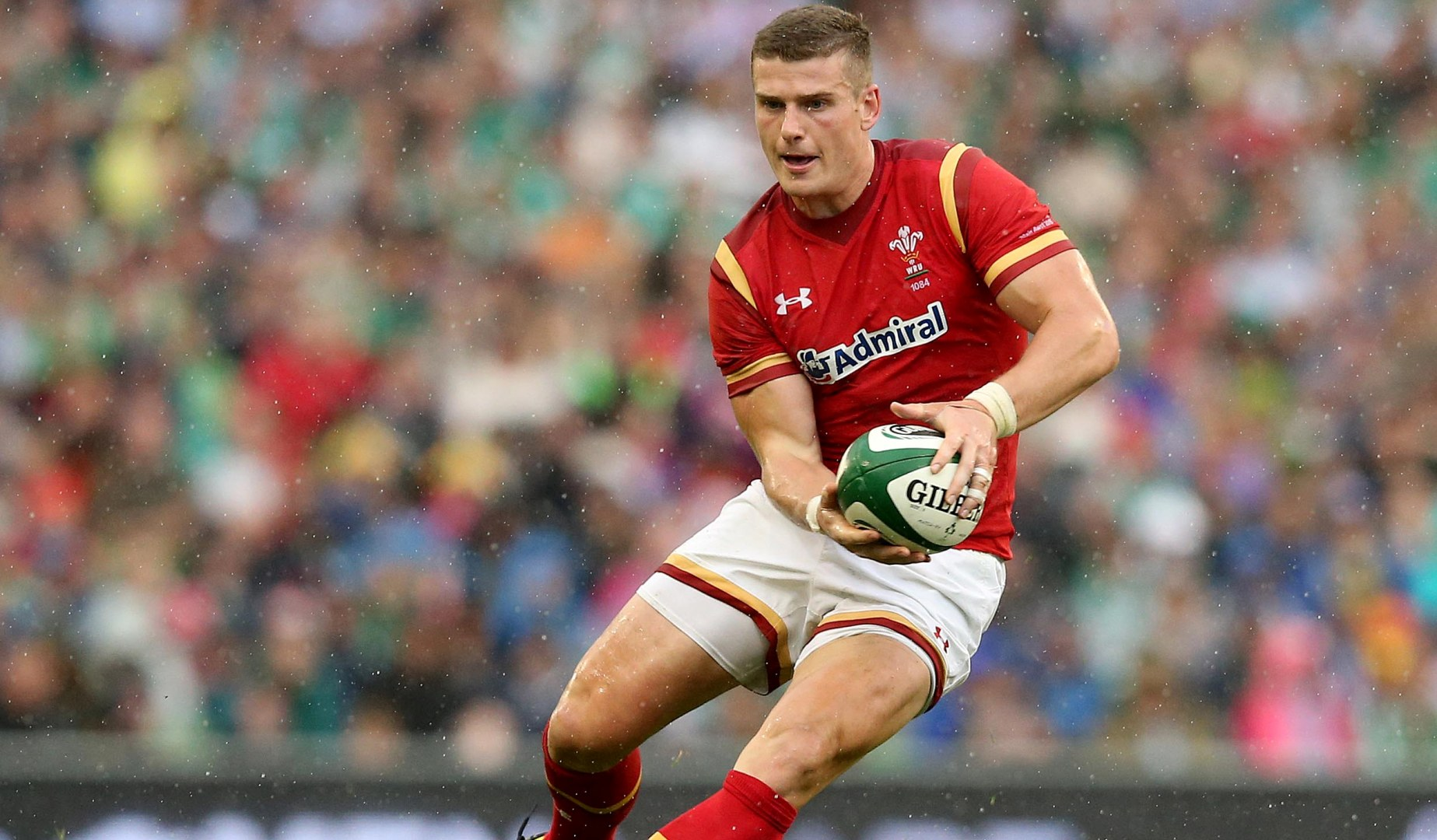 LionsWatch: Wales looking for third straight victory